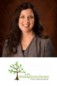 Melinda Bachini at World Orphan Drug Congress 2019