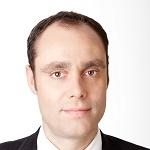 Dr Alexander Natz, Secretary General, EUCOPE