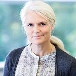 Dr Birgitte Volck, SVP, Head of R&D Rare Diseases, GSK