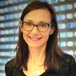 Martine Zimmermann, Global Head of Regulatory Affairs, Alexion pharma GmbH