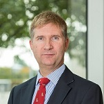 Sven Kili, Vice President and Head of Gene Therapy Development, GlaxoSmithKline