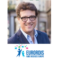 Yann Le Cam, Chief Executive Officer, EURORDIS