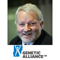 Alastair Kent Advisory Board at World Orphan Drug Congress