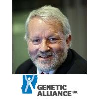 Alastair Kent Advisory Board at World Orphan Drug Congress