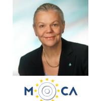 Anna Bucsics Advisory Board at World Orphan Drug Congress