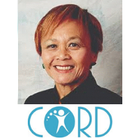 Durhane Wong-Rieger Advisory Board at World Orphan Drug Congress