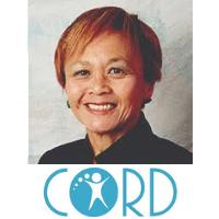 Durhane Wong-Rieger Advisory Board at World Orphan Drug Congress