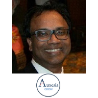 Dr M Ken Kengatharan Advisory Board at World Orphan Drug Congress
