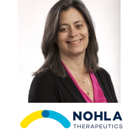 Colleen Delaney, Founder and Chief Medical Officer, Nohla Therapeutics