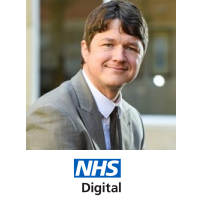 Daniel Ray, Director of Data, NHS Digital