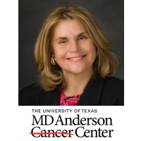 Elizabeth Shpall, Director, MD Anderson Cancer Center
