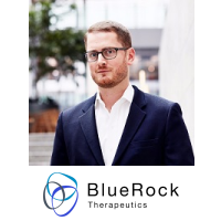 Eric Soller, Vice President of Corporate Development & Strategy, BlueRock Therapeutics