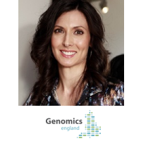 Joanne Hackett, Chief Commercial Officer, Genomics England