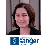 Julia Wilson, Associate Director, Wellcome Trust Sanger Institute