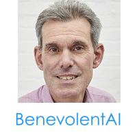 Patrick Keohane, Chief Medical Officer, BenevolentAI