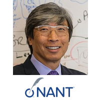 Patrick Soon Shiong, Founder & CEO, NantWorks