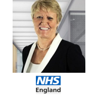 Sue Hill, Chief Scientific Officer,  NHS