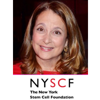 Susan Solomon, CEO and Co-Founder, New York Stem Cell Foundation