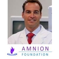 Todd McAllister, Executive Director, Amnion Foundation