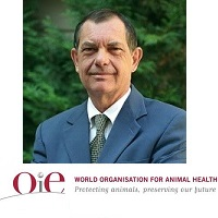 Dr Bernard Vallat
