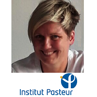 Dr Christiane Gerke, Head of Vaccine Programs, Institut Pasteur