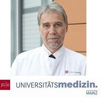 Prof Fred Zepp
