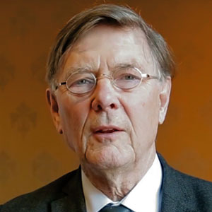 Prof Albert Osterhaus participating on the Advisory Board for World Vaccine Congress