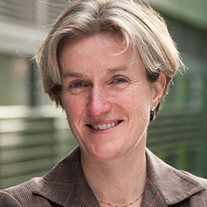 Prof Helen McShane participating on the Advisory Board for World Vaccine Congress