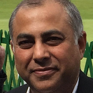 Dr Mahesh Kumar participating on the Advisory Board for World Vaccine Congress