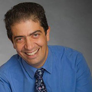 Dr Ofer Levy participating on the Advisory Board for World Vaccine Congress