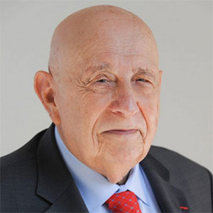 Prof Stanley Plotkin participating on the Advisory Board for World Vaccine Congress