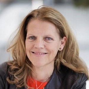 Prof Hanneke Schuitemaker participating on the Advisory Board for World Vaccine Congress