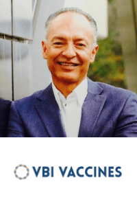 Dr Francisco Diaz-Mitoma speaking at World Vaccine Congress Washington