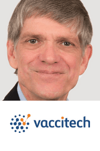 Dr Tom Evans speaking at World Vaccine Congress Washington