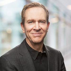 Trevor Mundel speaking at World Vaccine Congress Washington