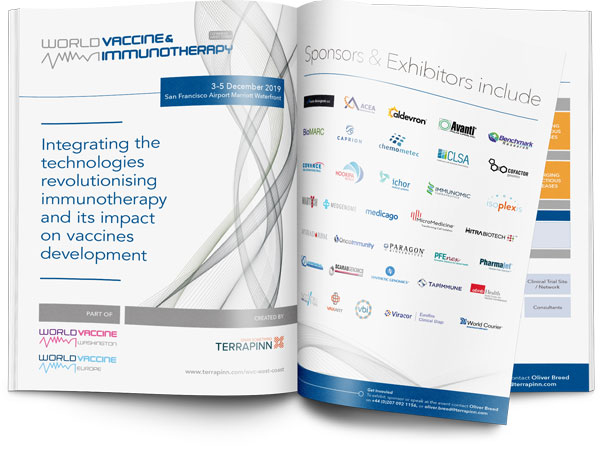 World Vaccine & Immunotherapy Congress West Coast Brochure