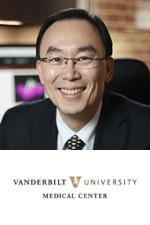 Dr Yu Shyr at World Vaccine & Immunotherapy Congress West Coast