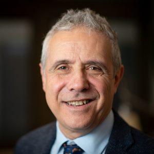 Francesco Dazzi speaking at Advanced Therapies Congress