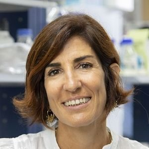 Graciana Diez-Roux speaking at Advanced Therapies LIVE