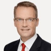 Hans Henrik Christensen speaking at Middle East Smart Mobility