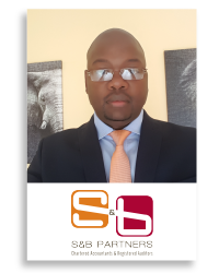 Speaking at the Accounting Show SA 2019