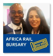 Africa Rail exhibition