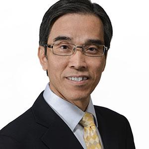 Adi Tin Shing Lau speaking at Asia Pacific Rail