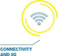 CONNECTIVITY AND 5G