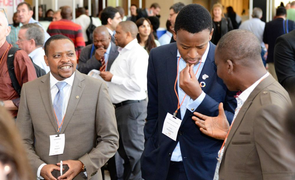 Aviation Festival Africa Business Interactions