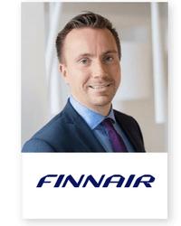 Juha Järvinen at Aviation Festival Asia 2018