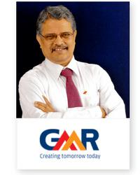 P. S. Nair at Aviation Festival Asia 2018