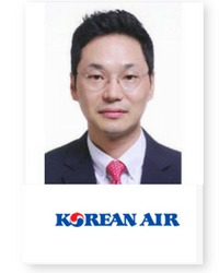 Kenneth Chang at Aviation Festival Asia 2018