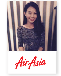 Catherine Goh at Aviation Festival Asia 2018