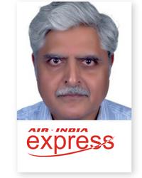 K Shyam Sundar at Aviation Festival Asia 2018